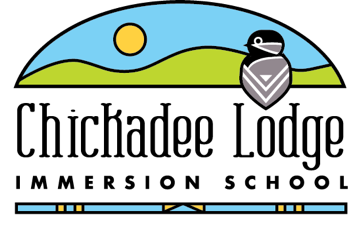 Chickadee Lodge Immersion School - Logo